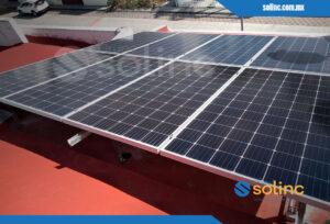 Residencial sistemas fotovoltaicos