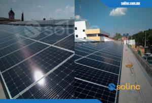 sistemas fotovoltaicos paneles solares